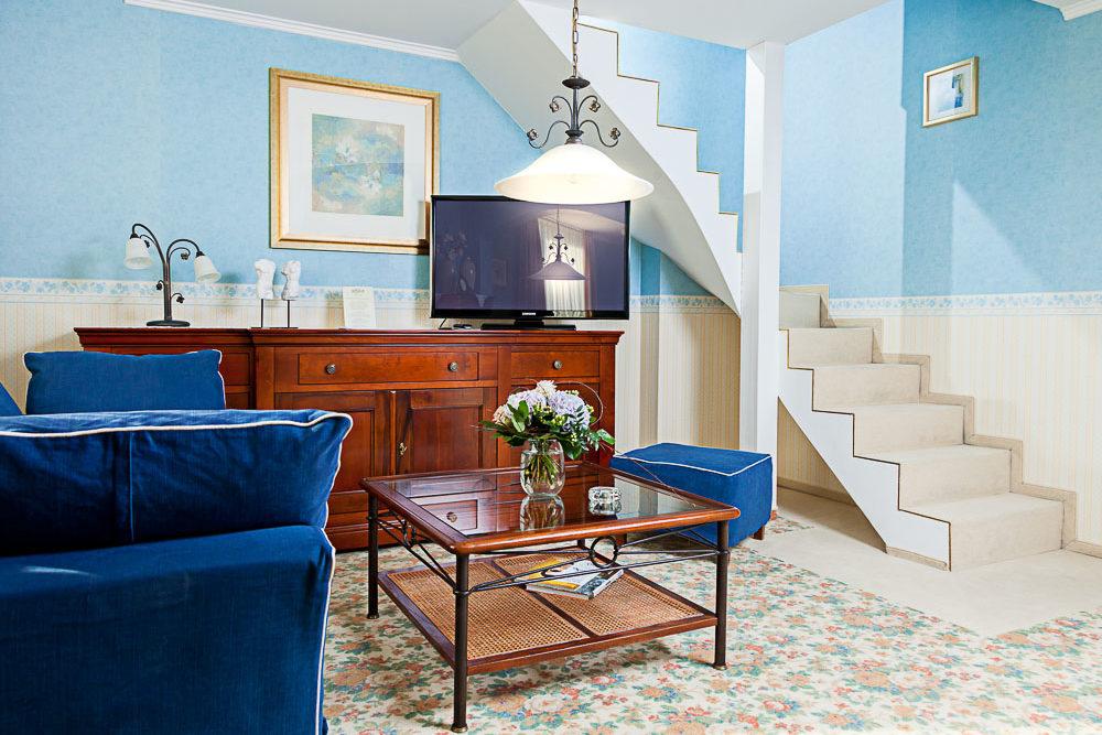 Hotel Seehof – Suite