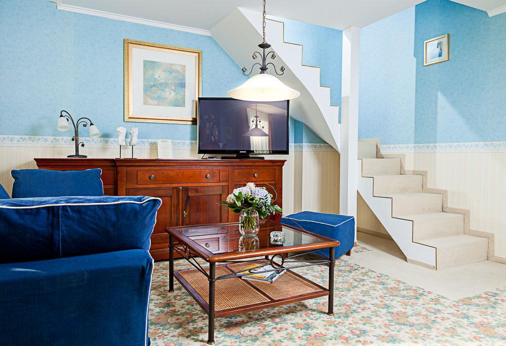 Hotel Seehof - Suite
