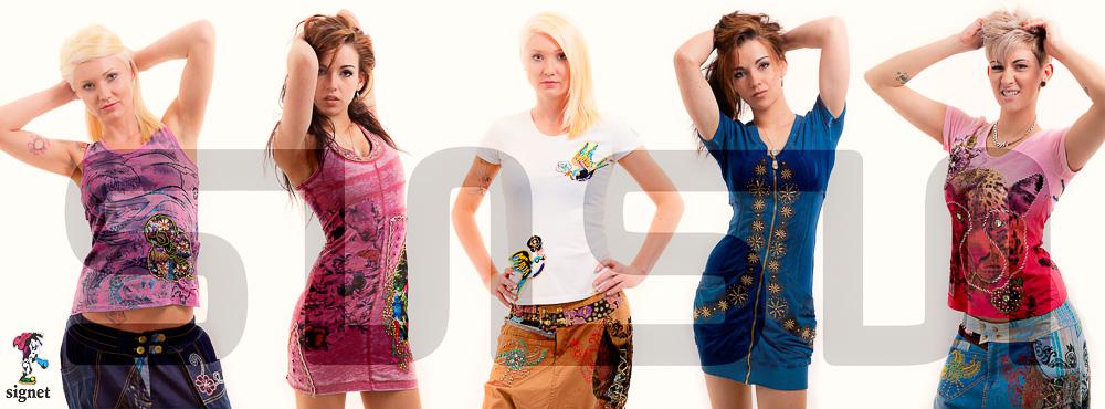 Sinsin Boutique für Damenmode in Leipzig
