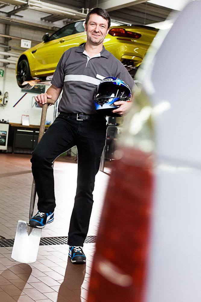 BMW Emotion – BMW Werkstattleiter Chemnitz