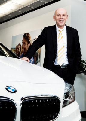 BMW Chemnitz Verkauf